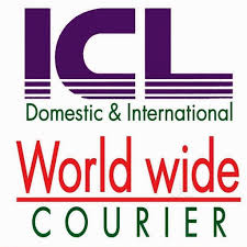 ICL Couriers, International Couriers, Guntur
